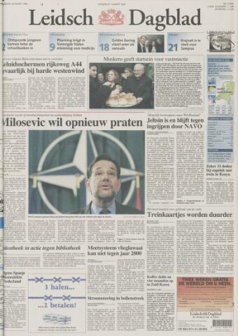 Leidsch Dagblad 1999-03-24