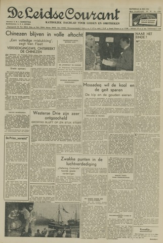 Leidse Courant 1951-05-26