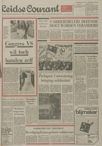 Leidse Courant 1974-05-02