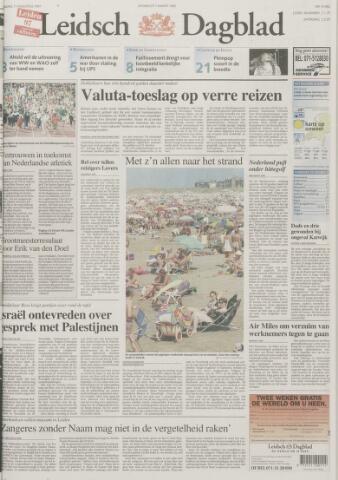 Leidsch Dagblad 1997-08-11