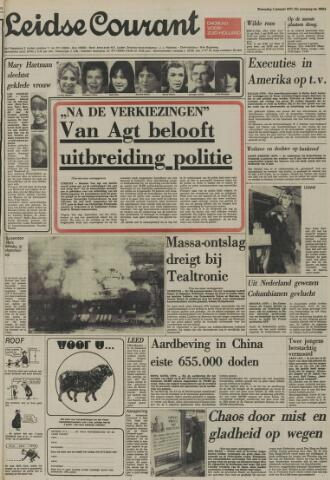 Leidse Courant 1977-01-05
