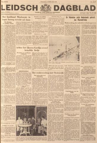 Leidsch Dagblad 1949-02-11