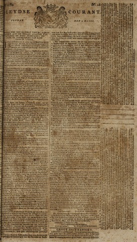 Leydse Courant 1784-03-05