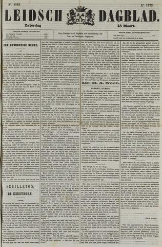 Leidsch Dagblad 1873-03-15