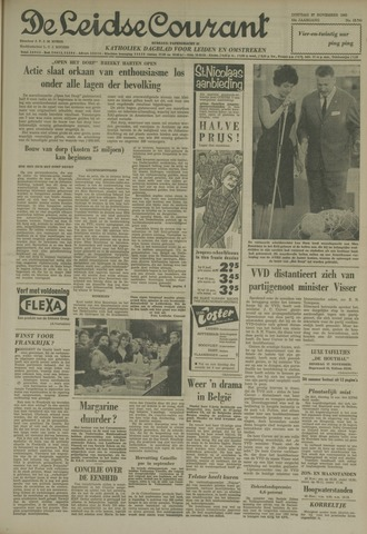 Leidse Courant 1962-11-27