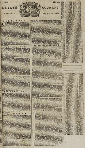 Leydse Courant 1805-10-16