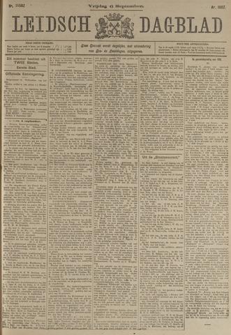 Leidsch Dagblad 1907-09-06
