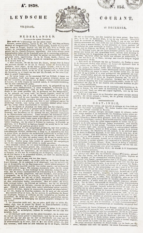 Leydse Courant 1838-12-28