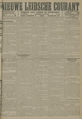 Nieuwe Leidsche Courant 1921-06-08