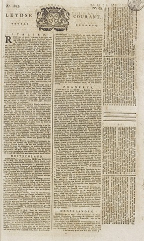 Leydse Courant 1815-05-26