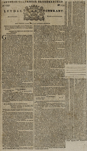 Leydse Courant 1797-10-30