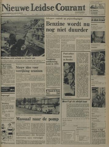 Nieuwe Leidsche Courant 1974-01-12