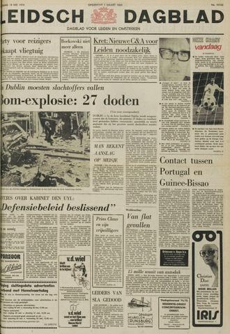 Leidsch Dagblad 1974-05-18