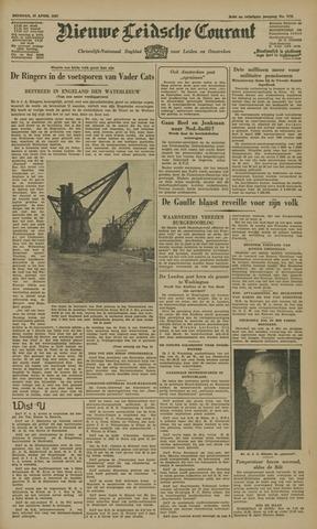 Nieuwe Leidsche Courant 1947-04-15