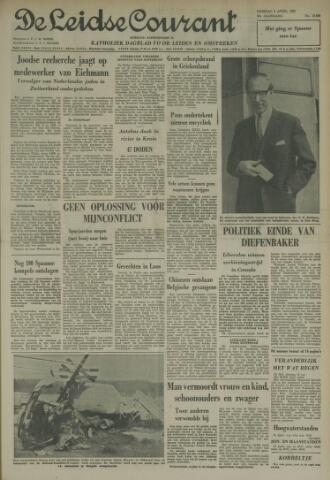 Leidse Courant 1963-04-09