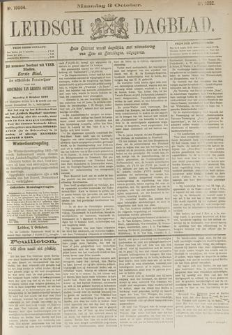 Leidsch Dagblad 1892-10-03