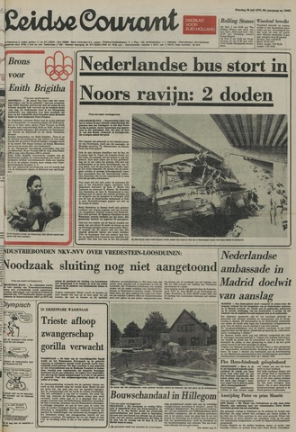 Leidse Courant 1976-07-20