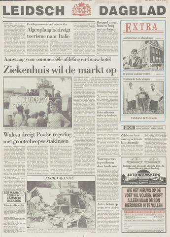 Leidsch Dagblad 1988-08-20