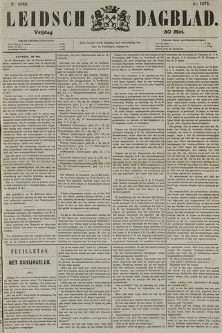 Leidsch Dagblad 1873-05-30