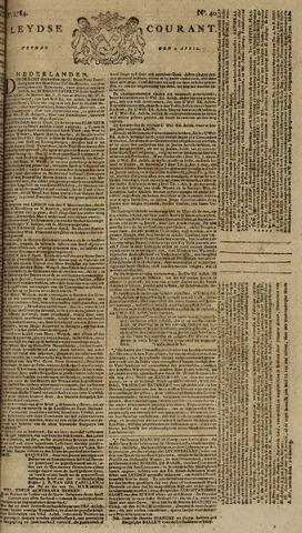 Leydse Courant 1784-04-02