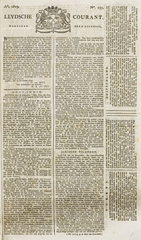 Leydse Courant 1825-12-28