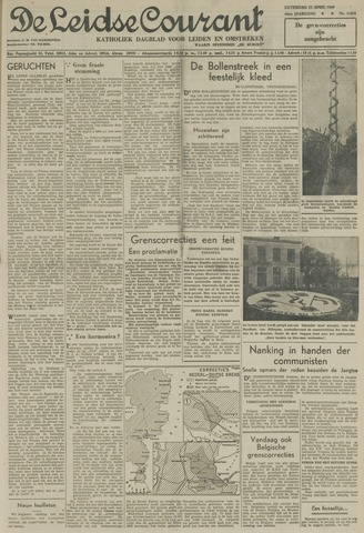 Leidse Courant 1949-04-23