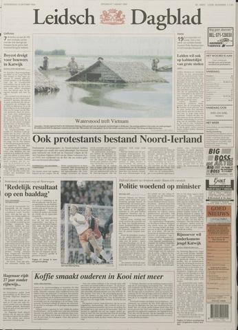 Leidsch Dagblad 1994-10-13
