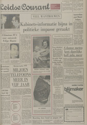 Leidse Courant 1973-01-18
