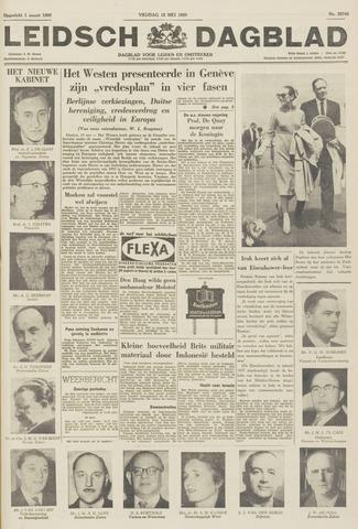 Leidsch Dagblad 1959-05-15