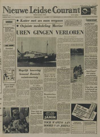 Nieuwe Leidsche Courant 1967-10-30