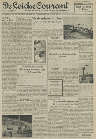 Leidse Courant 1948-12-11