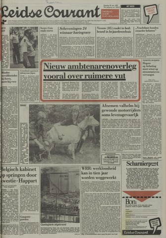 Leidse Courant 1987-05-26