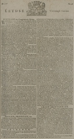 Leydse Courant 1728-08-11