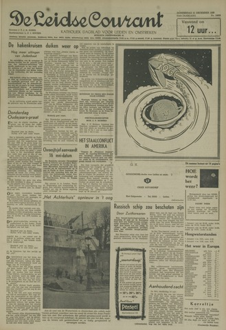 Leidse Courant 1959-12-31