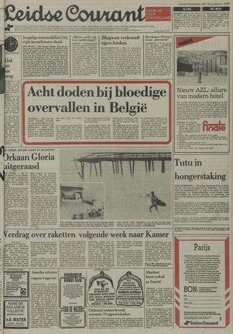 Leidse Courant 1985-09-28