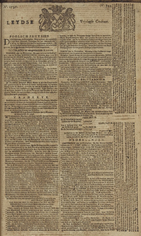 Leydse Courant 1757-12-02