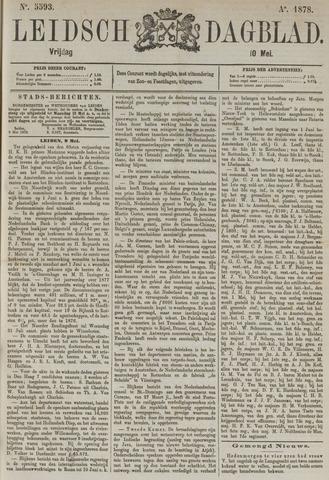 Leidsch Dagblad 1878-05-10