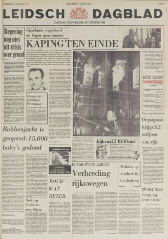 Leidsch Dagblad 1977-03-16
