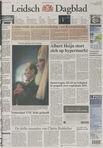 Leidsch Dagblad 2000-03-15