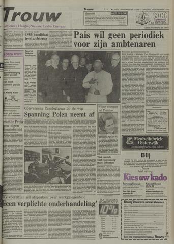 Nieuwe Leidsche Courant 1980-11-18