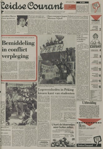 Leidse Courant 1989-05-19