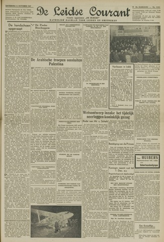 Leidse Courant 1947-10-11