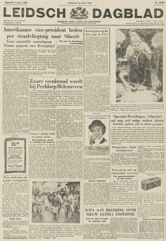 Leidsch Dagblad 1959-07-28