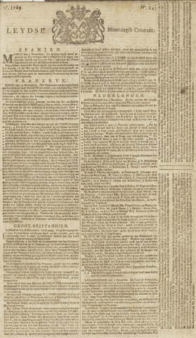Leydse Courant 1769-12-04
