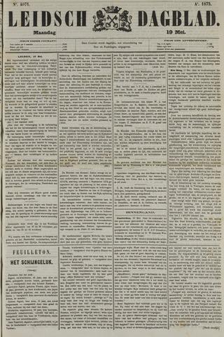 Leidsch Dagblad 1873-05-19