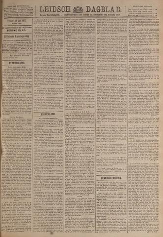 Leidsch Dagblad 1920-07-30