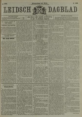 Leidsch Dagblad 1909-05-15