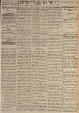 Leidsch Dagblad 1921-12-05
