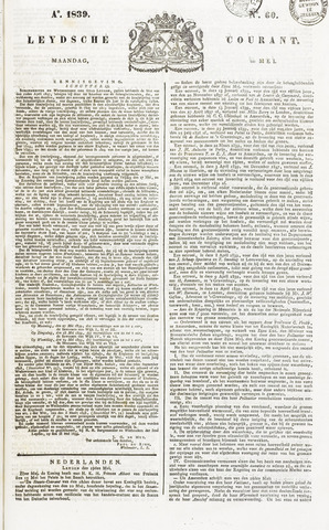 Leydse Courant 1839-05-20