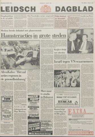Leidsch Dagblad 1990-05-25